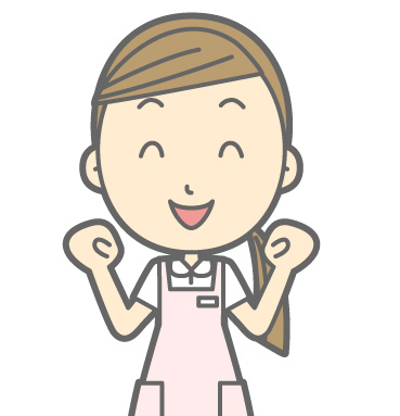 正看護師の山本です。
