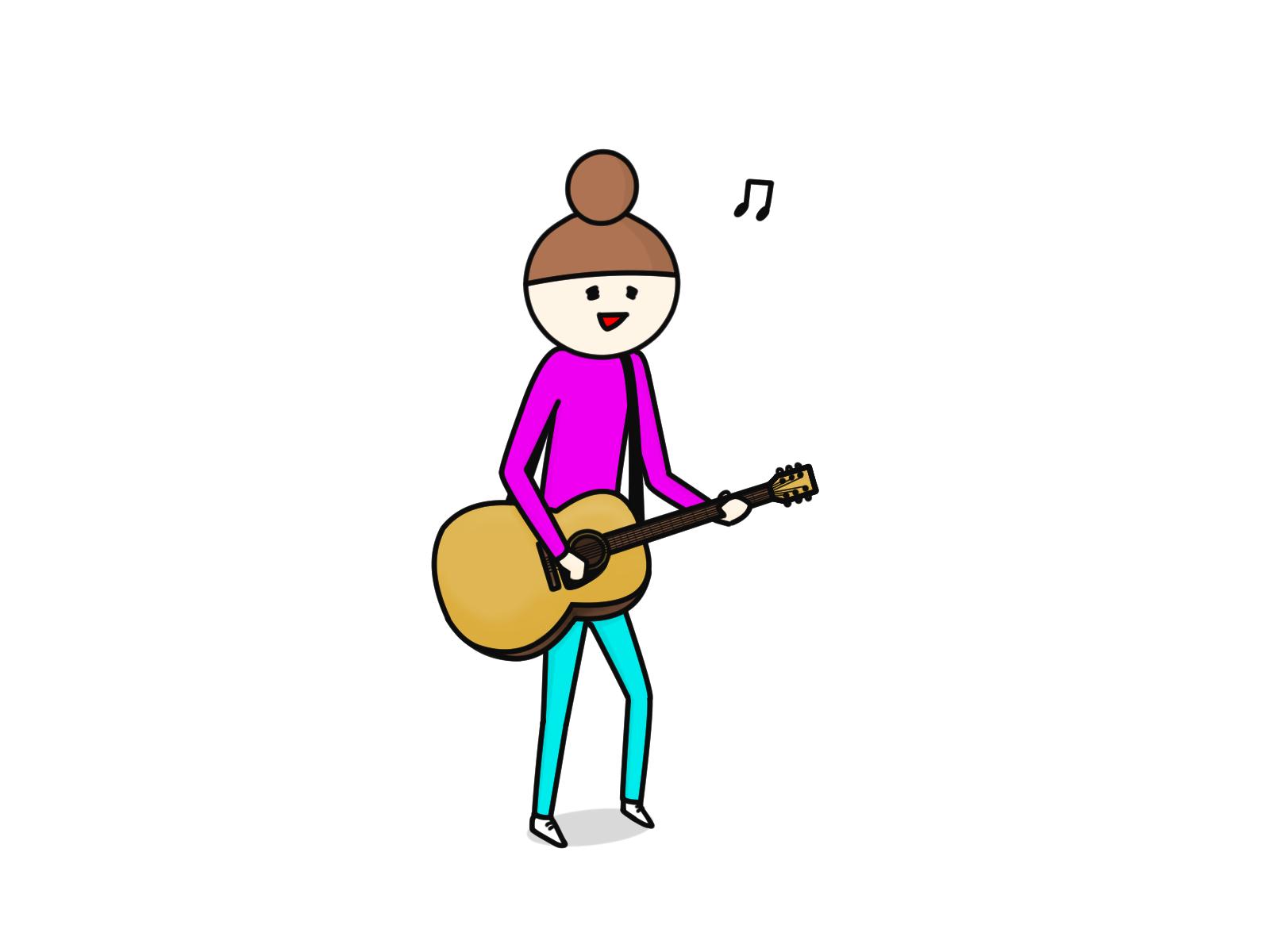 カレッジ音楽科
