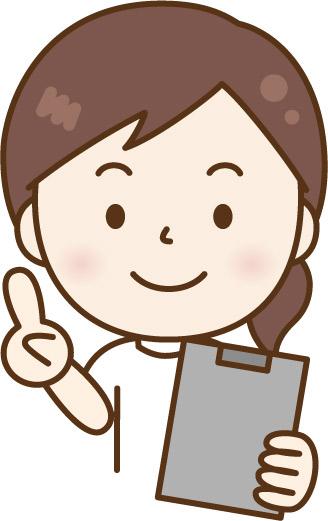 歯科衛生士の山田です。